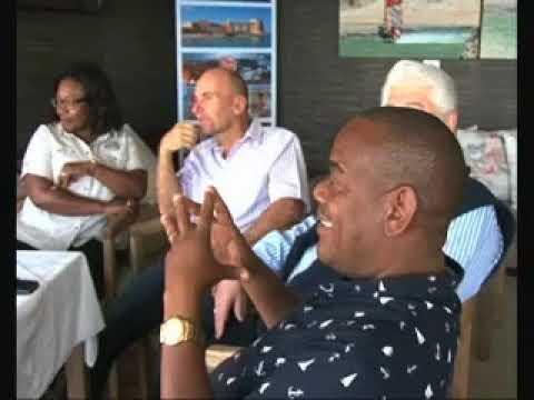 Luderitz Rotary Club sets up community playgrounds-NBC