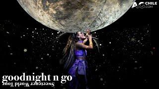 Ariana Grande - goodnight n go (swe...