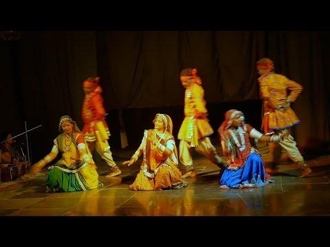 Best Puppet show and Indian folk Dance Show at bhartiya lok kala mandal,Udaipur,Rajasthan