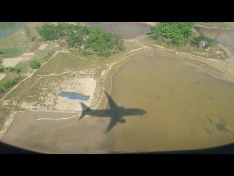 Air Travel from Dhaka to Sylhet | Biman Bangladesh Airlines