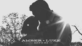 Amber + Luke Wedding Feature Film - Little Brook Meadows - Lancaster, Ohio