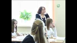 Конаково Урок религии в школах.avi