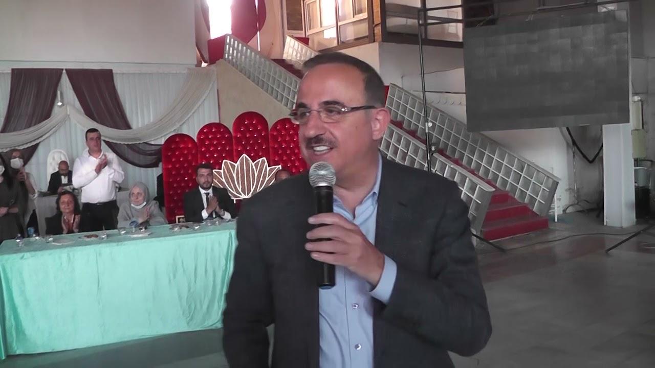 AK Parti'den 30 ilçede eş zamanlı toplantılar