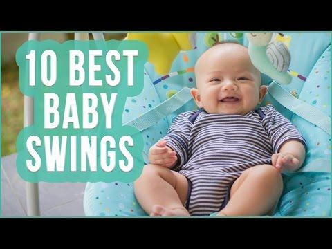 Best Baby Swing 2016? TOP 10 Baby Swings   TOPLIST+