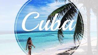 GoPro: Cuba Roadtrip 2016