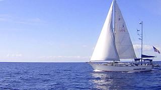 Lynyard Cay to Royal Cay, Bahamas 2017