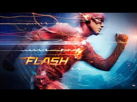 The Flash Folge 3