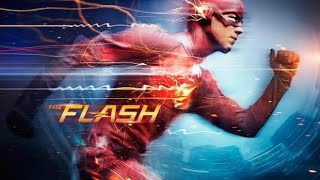 The Flash Season 3 - Official Trailer [HD]