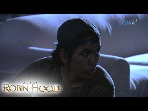 Alyas Robin Hood: Special ability ni Junjun - 동영상