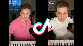 Charlie puth new beat vs old ...