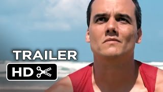Futuro Beach Official Trailer 1 (2015) - Drama Movie HD