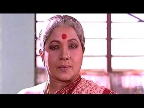 Manorama's Jelous Scene  -  Nan Petha Magane Movie HD | Manorama Hits