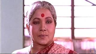 Manorama's Jelous Scene  -  Nan Petha Magane Movie HD | Manorama Hits