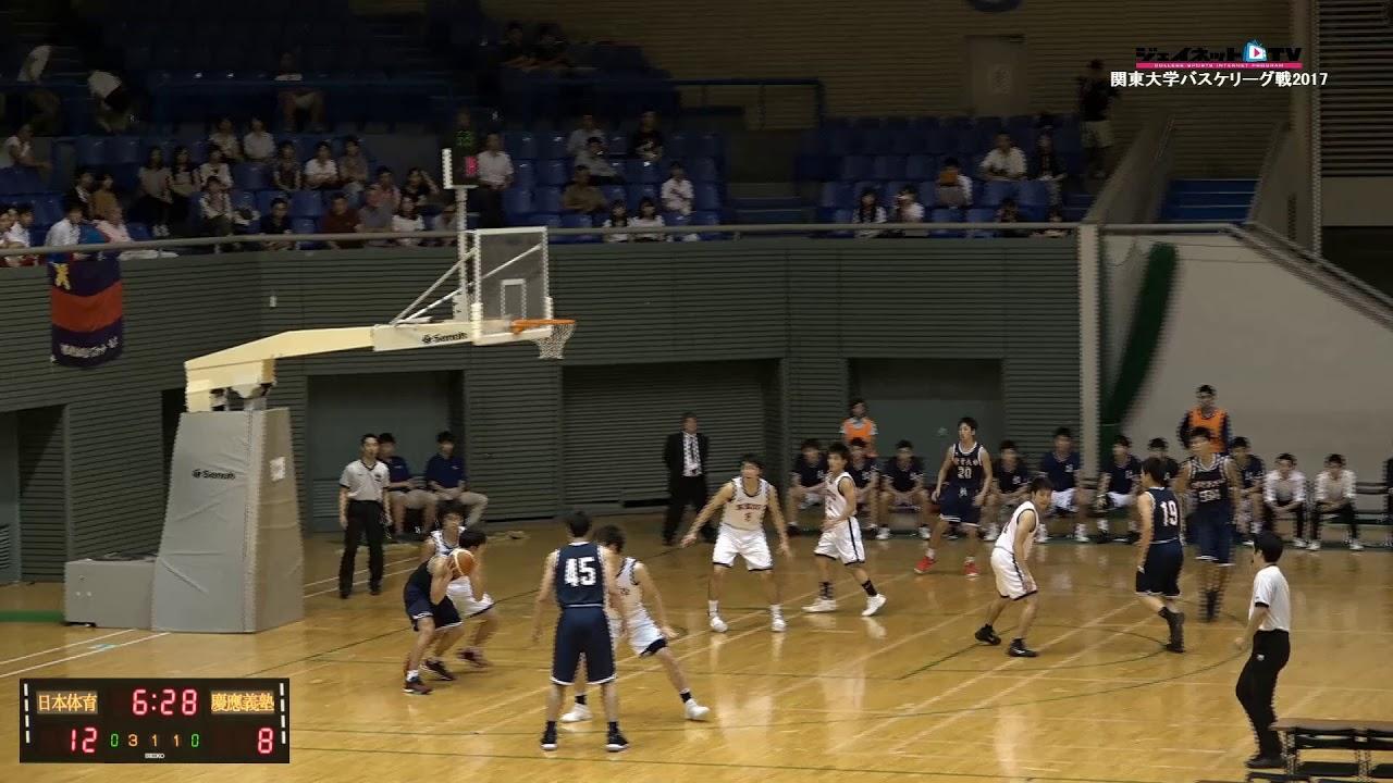 第33回バスケットボール日本リーグ