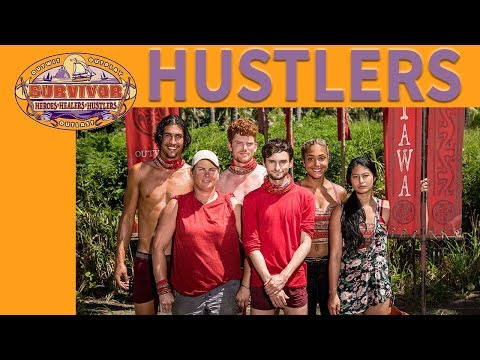 Hustlers Have the First Boot?? SURVIVOR S35 - Pre-Game Tribe Assessment