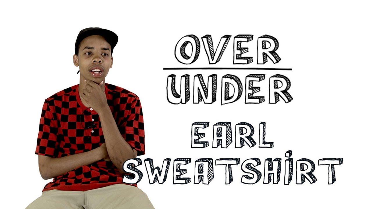 Earl Sweatshirt, the Alchemist, More Produce New Mach-Hommy