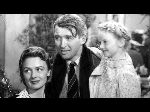 The Onion Looks Back At 'It's A Wonderful Life'