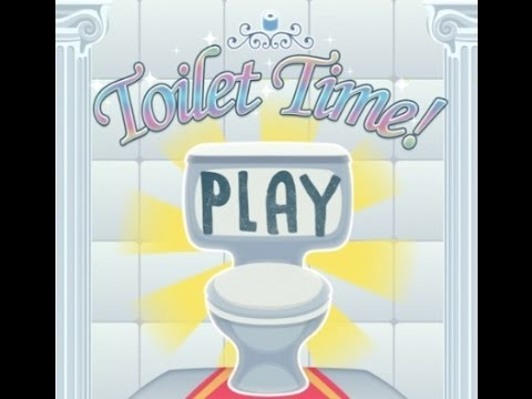Ipad on the toilet - 3 part 9