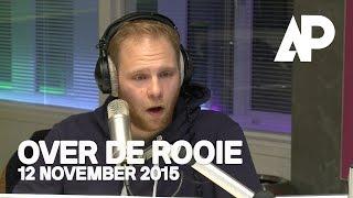 De Avondploeg – Over De Rooie: 'Godverdomme Ies, dat kun je niet menen!'