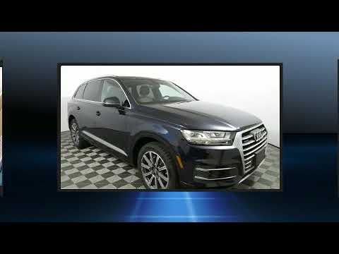 Audi Q In Sioux Falls SD YouTube - Audi sioux falls