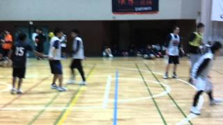 【FLEX】よちミックス@西葛西vs PIMPOINT(後半)(2012.03.10)