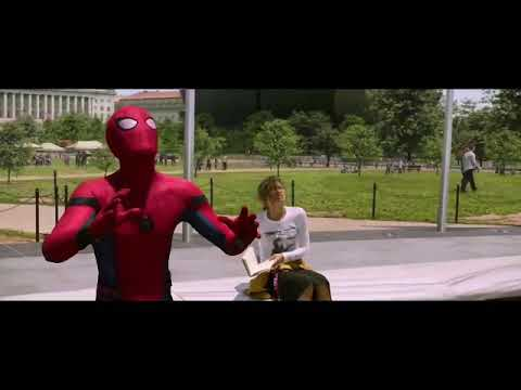Heroes tonight spiderman homecoming