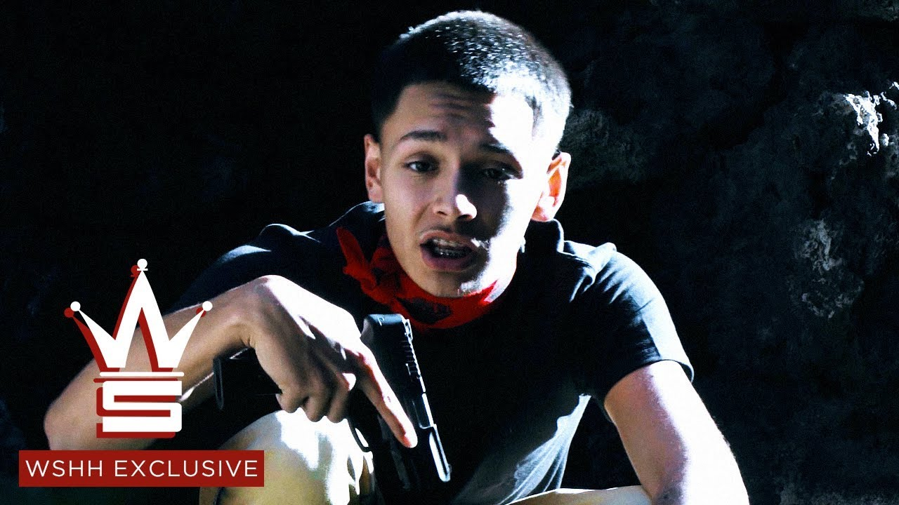 """TrenchMobb """"Coming Home"""" (WSHH Exclusive"""
