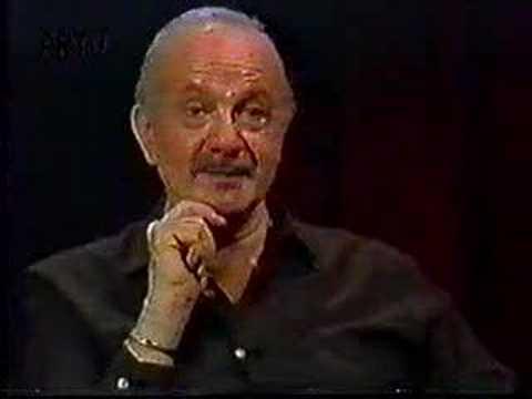 Entrevista a Astor Piazzolla - Tango