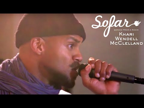 Khari Wendell McClelland - Damned | Sofar Vancouver