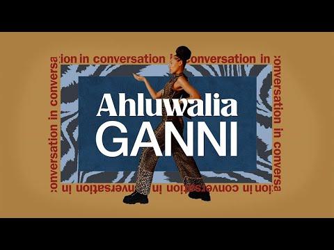 In Conversation With: Priya Ahluwalia | GANNI