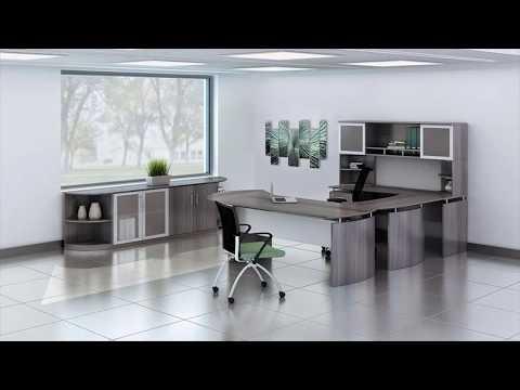 Safco Mayline Medina Modern Office Furniture