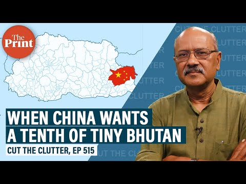 China lights a new fire in Bhutan, meaning for India as we anxiously track Ladakh escalation