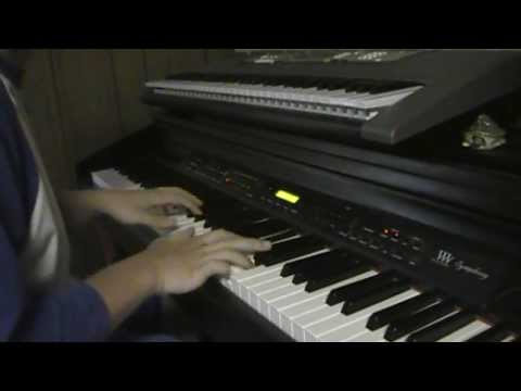 Summer in the City The Loving Spoonful Piano Cover