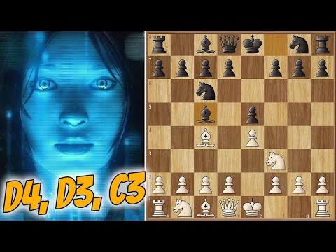 What's The Best Move Here?