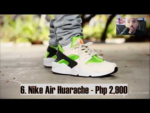 Best budget running shoes philippines