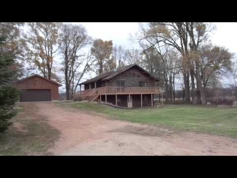 Should I purchase this farm house?  log house by New Prague MN -pt1