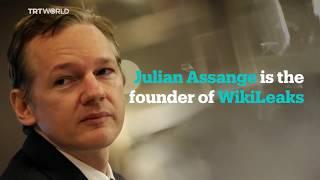 Assange - WikiLeaks : 5 dei più famosi scandali anti democratici portati alla luce