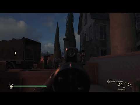 Call of Duty®: WWII_ DOE parte 1 español