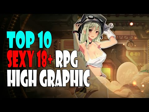 Top 10 HOT RPG - High Graphic Android & IOS Games 2017