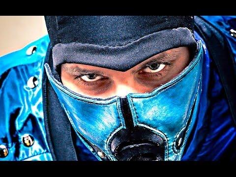 Mortal Kombat Movie 2016 - HD