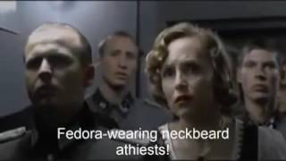 Hitler Reacts To Learning Taxation Is Theft