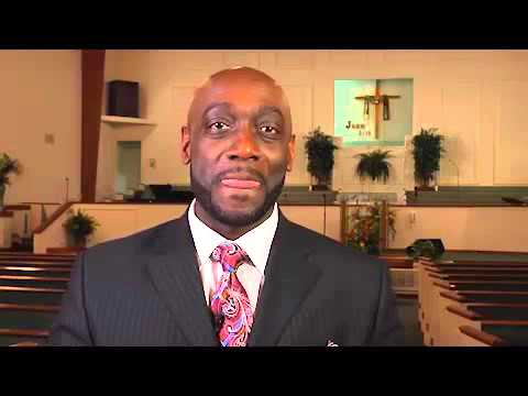 Our Pastor | College Hill Missionary Baptist Church | Tyler TX 75702