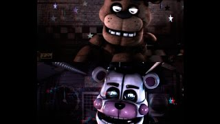 FNaF Character Theme Songs {FNaF 1 - Sister Location}