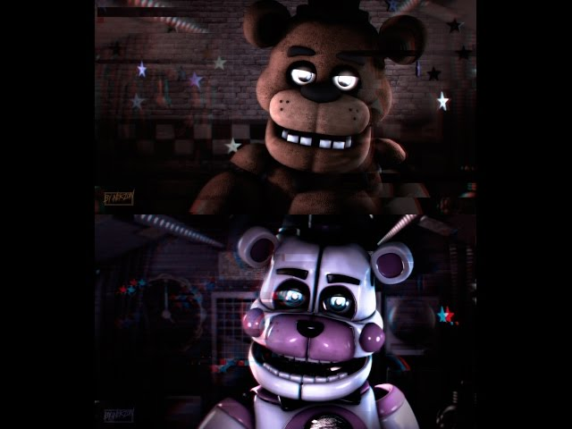 FNaF Character Theme Songs