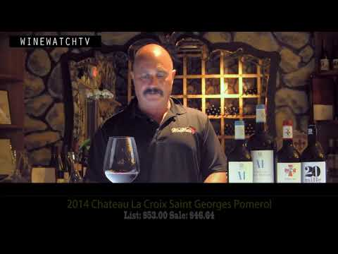 Jean Philippe Janoueix Wine Offering - click image for video