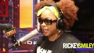 Headkrack & Da Brat Freestyle About The BET Hip Hop Awards, Matt Barnes & More