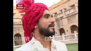 Serial Aur Cinema: Prince Abhay Singh aka Suyyash Rai from 'Pehredaar Piya Ki'