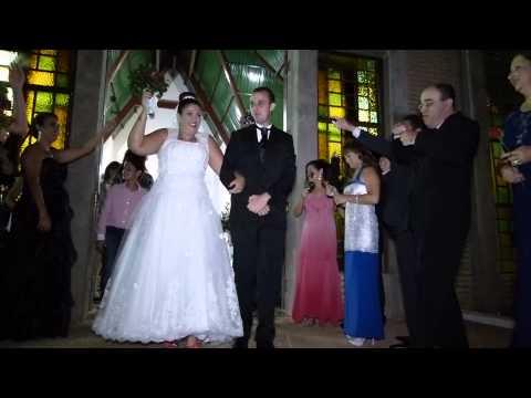 Casamento Denise E Marcos