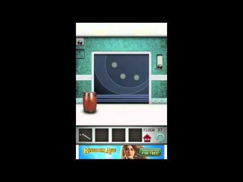 100 Floors Level 31 40 Прохождение игры Apk Android
