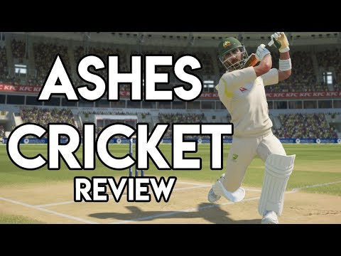 ASHES CRICKET FIRST THOUGHTS